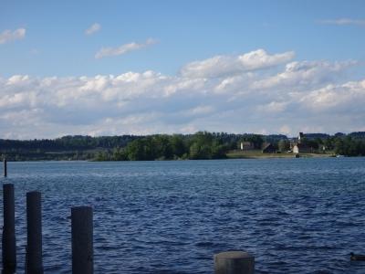 wo der Zürichsee am schönsten ist